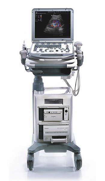 mindray m7 ultrasound machine wave imaging solutions